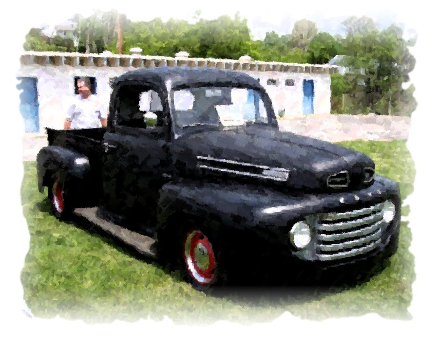 48 Ford Pickup For Sale submited images.